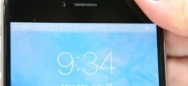 """Apple enfrenta demanda por la """"enfermedad táctil"""" de algunos iPhones"""