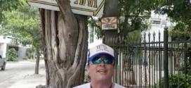 Carlos Vives invitó a sus seguidores a su show en el Luna Park