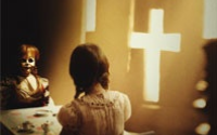 ANNABELLE 2 LA CREACIÓN