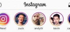 Historias de Instagram disponibles en web.