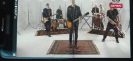 """Los Pericos estrenaron el video de su sencillo """"Todos lo hacen"""""""