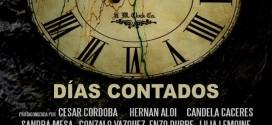"""THE NIGHT WITH CIRI EN EL AVANT PREMIERE DE """"DIAS CONTADOS"""""""
