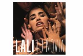 """Lali estrenó su canción """"Tu novia"""""""
