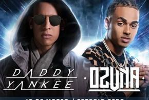 Sabias Que Daddy Yankee y Ozuna vendieron más de 15 mil entradas para su show en GEBA?