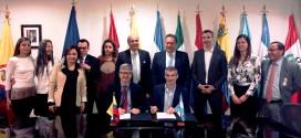 Argentina y Colombia acuerdan extender a 21 frecuencias semanales los vuelos entre Buenos Aires y Bogotá