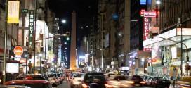 Calle Corrientes – La Calle Que Nunca Duerme