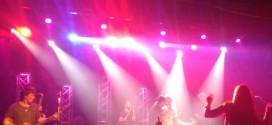 """Jovenes Pordioseros Presentaron su último cd de estudio """"LATE"""" En La Trastienda Samsung"""