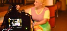 Giannina Giunta Entrevista Exclusiva para Entre Pinceles y Libros