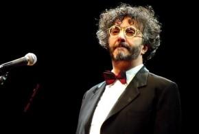Fito Páez actuará en el Carnegie Hall en Nueva York