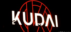 """Agustin Ciri de """"EL SHOW INMADURO"""" junto a los fans de KUDAI"""