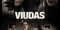 """VIUDAS"" ESTRENO 22 DE NOVIEMBRE 2018"