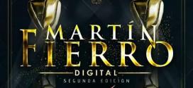MARTIN FIERRO DIGITAL  SEGUNDA EDICIÓN