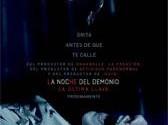 """ESTRENO: """"LA NOCHE DEL DEMONIO 4"""""""