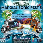MANGI FEST 5