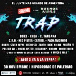BS AS TRAP 30 NOV