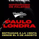 PAULO LONDRAAAA