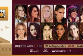 Harán la primera edición del Festival Únicos en Madrid