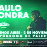 Paulo 2 Nov