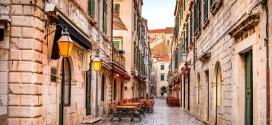 De Dubrovnik a NY. Sitios famosos por sus cuarentenas históricas