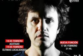 Ciro y Los Persas tocarán en Córdoba
